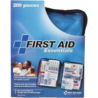 First Aid & Safety Kits